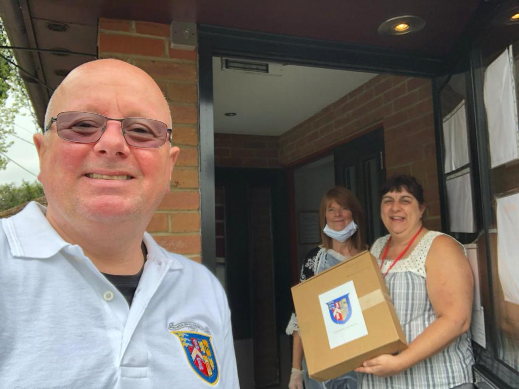Ian delivering PPE to care homes April 2020.jpg